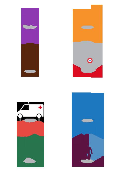 Bloc picto secteurs